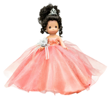 "18"" Precious Moments Doll With Tulle - ARC16-20 Flamingo"