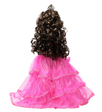 "16"" Quinceanera Doll KB16049-22 Hot Pink"