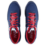 NVii Forest 1 (Navy/Red)