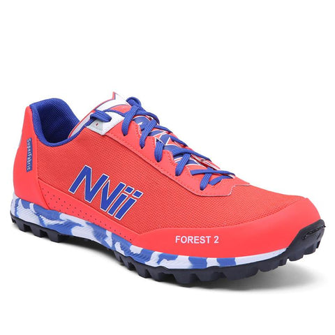 NVii Forest 2 (Orange/Blue)