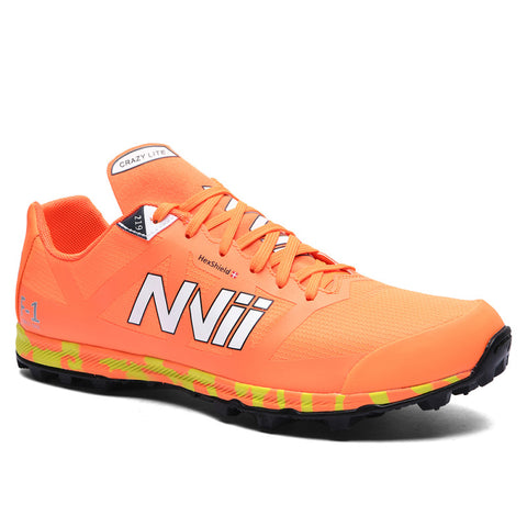 NVii Crazy Lite F1 (Orange)
