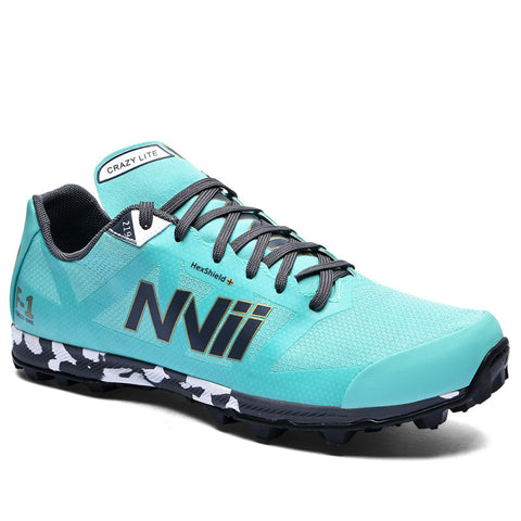 NVii Crazy Lite F1 (Teal) Limited Edition