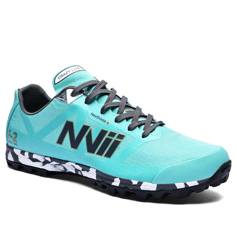 NVii Crazy Lite F2 (Teal) Limited Edition