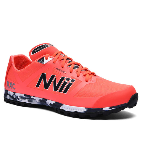 NVii Crazy Lite XXC (Neon Red)