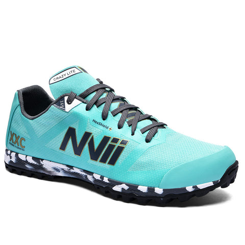 NVii Crazy Lite XXC (Teal) Limited Edition