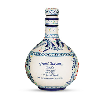 Grand Mayan Tequila Reserva Extra Añejo 750 ml