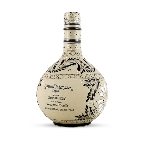 Grand Mayan Tequila Blanco 750 ml