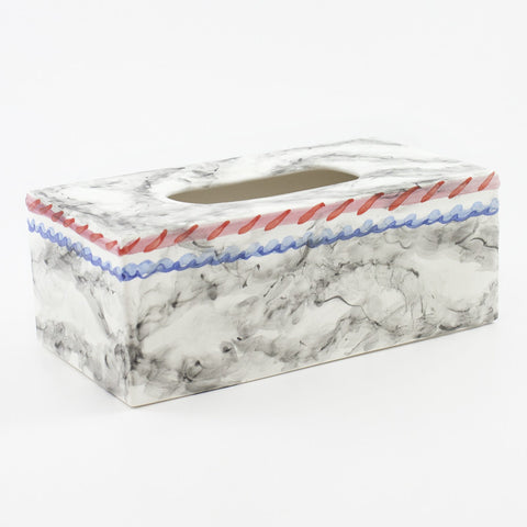 Rectangle Tissue Box