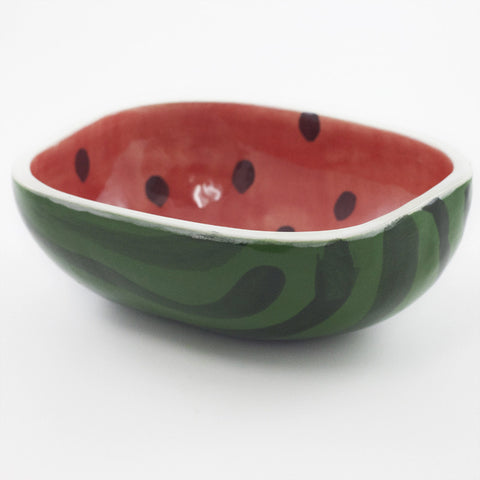 Small Oval Watermelon