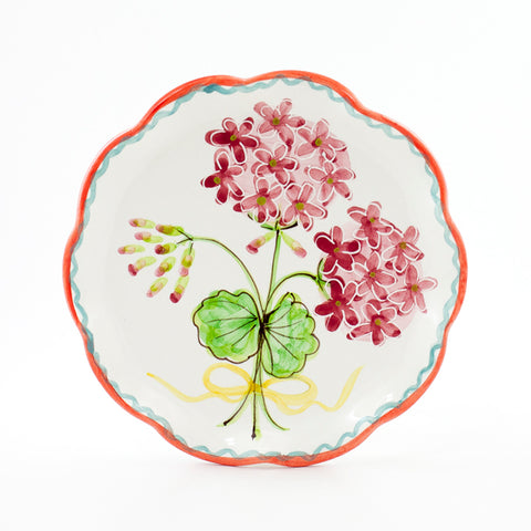 Limited Edition Mother's Day / Spring Plate