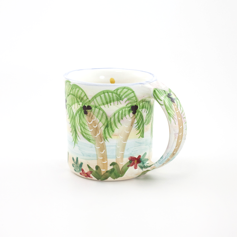 Tropical Sunset Mug