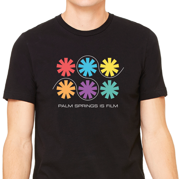 Palm Springs Is Film Unisex T-Shirt