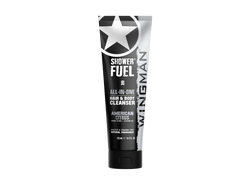 Wingman All In One - Hair And Body Cleanser (Citrus)