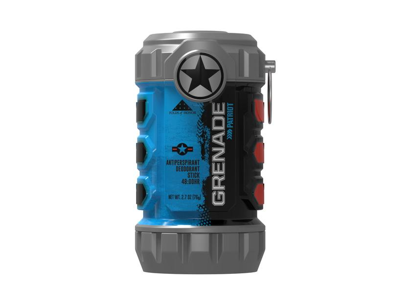 GRENADE® PATRIOT® 48:00HR