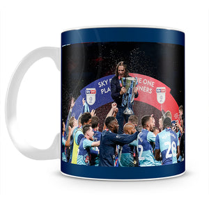 Championship Here We Come 10 oz Mug