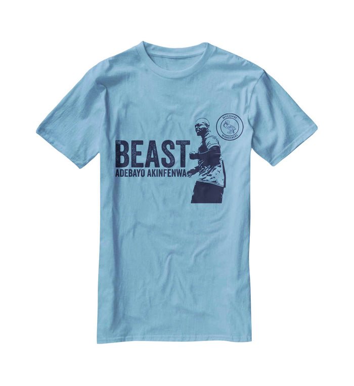 Beast Stylised Graphic T-Shirt