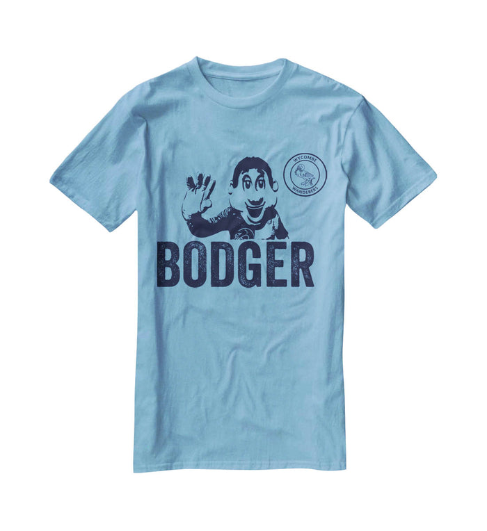 Bodger Stylised Graphic T-Shirt