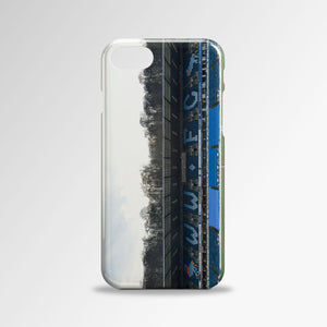 Frank Adams Mobile Phone Cover