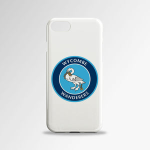 WWFC Logo Mobile Phone Cover