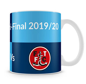 Play Off 10 oz Mug