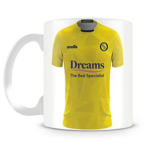 Season 2020/21 Dreams Kit 10 oz Mug