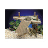 Penn Plax Reptology Turtle Pier Floating Basking Platform