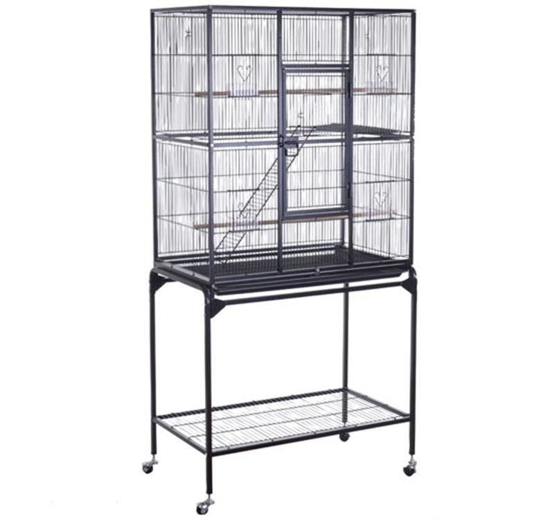 "PawHut Pet 63"" Bird Cage"