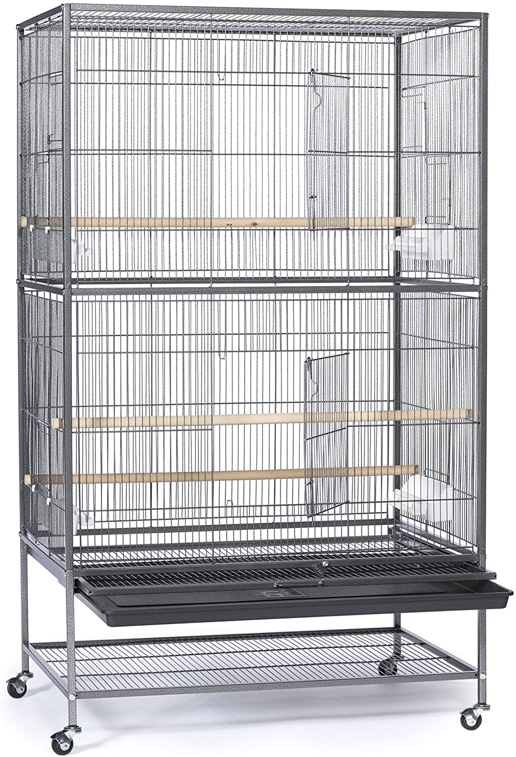 Groupets Multi-Functional Flight Cage