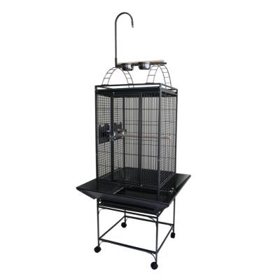 Groupets Play-Top Bird Cage PL01 (Small)