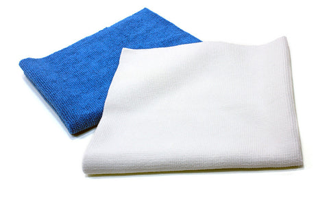 Edgeless Polishing & Wax Removal Towels