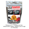 EZ1 Headlight Restoration Kit