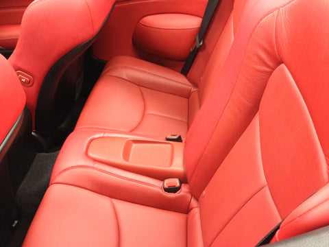 LUX Cockpit Leather Cleaner