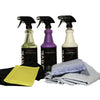 Drive Water-Smart Wash & Wax Kit