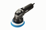 The Rupes LHR 12E Duetto Random Orbital Polisher is a smooth-operating dual action polisher with the power necessary to remove swirl marks and scratches.