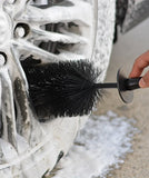 Drive Hi-Speed Wheel Cleaning Brush