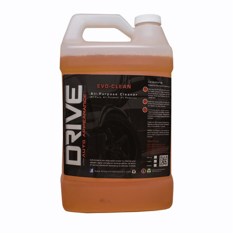 EVO-CLEAN - All Purpose Exterior Eco Cleaner