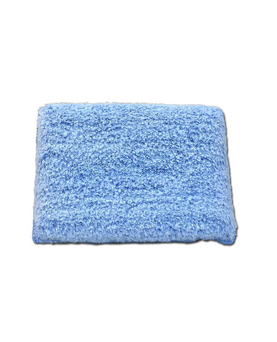 Microfiber Tire Shine Applicator Pad