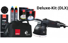 RUPES BIGFOOT LK900E Mille Polisher Deluxe Kit