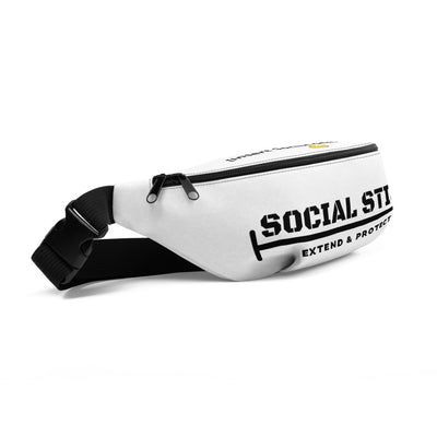 The Official Social Stick Fanny Pack
