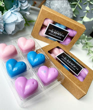 Load image into Gallery viewer, Mini Heart Gift Set - Beauty Of Fragrance
