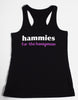 Hammies For The Honeymoon Workout Tank Top