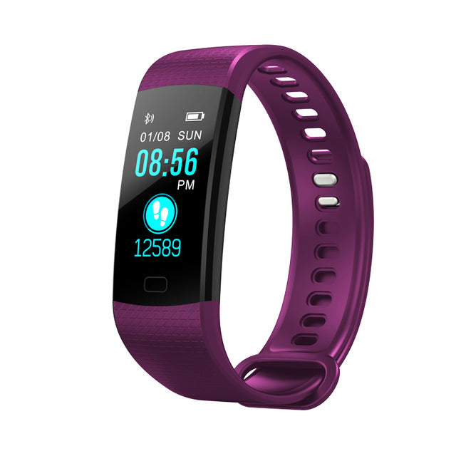 New Activity Watch Activity Fitness Tracker Blood Pressure Heart Rate Monitor Smart Activity Watch Pedometer