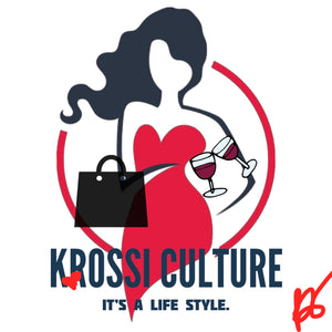 KROSSI CULTURE® - CLOTHING AND ACCESSORIES