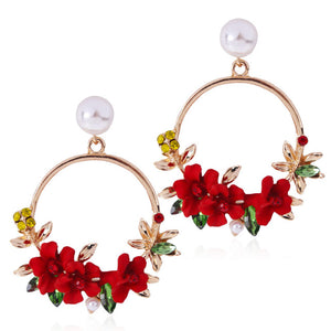 * JAYNA * EARRINGS