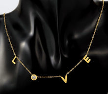 Load image into Gallery viewer, * L&K * NECKLACE