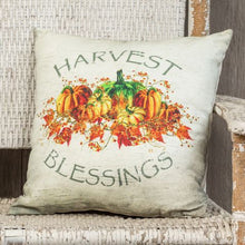 Load image into Gallery viewer, Harvest Pillow