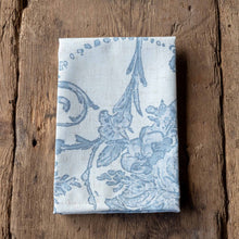 Load image into Gallery viewer, French Blue Napkins