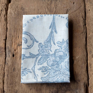 French Blue Napkins