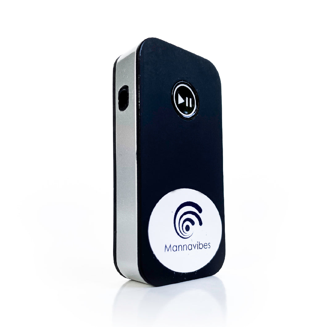 Bluetooth receiver for Xtal
