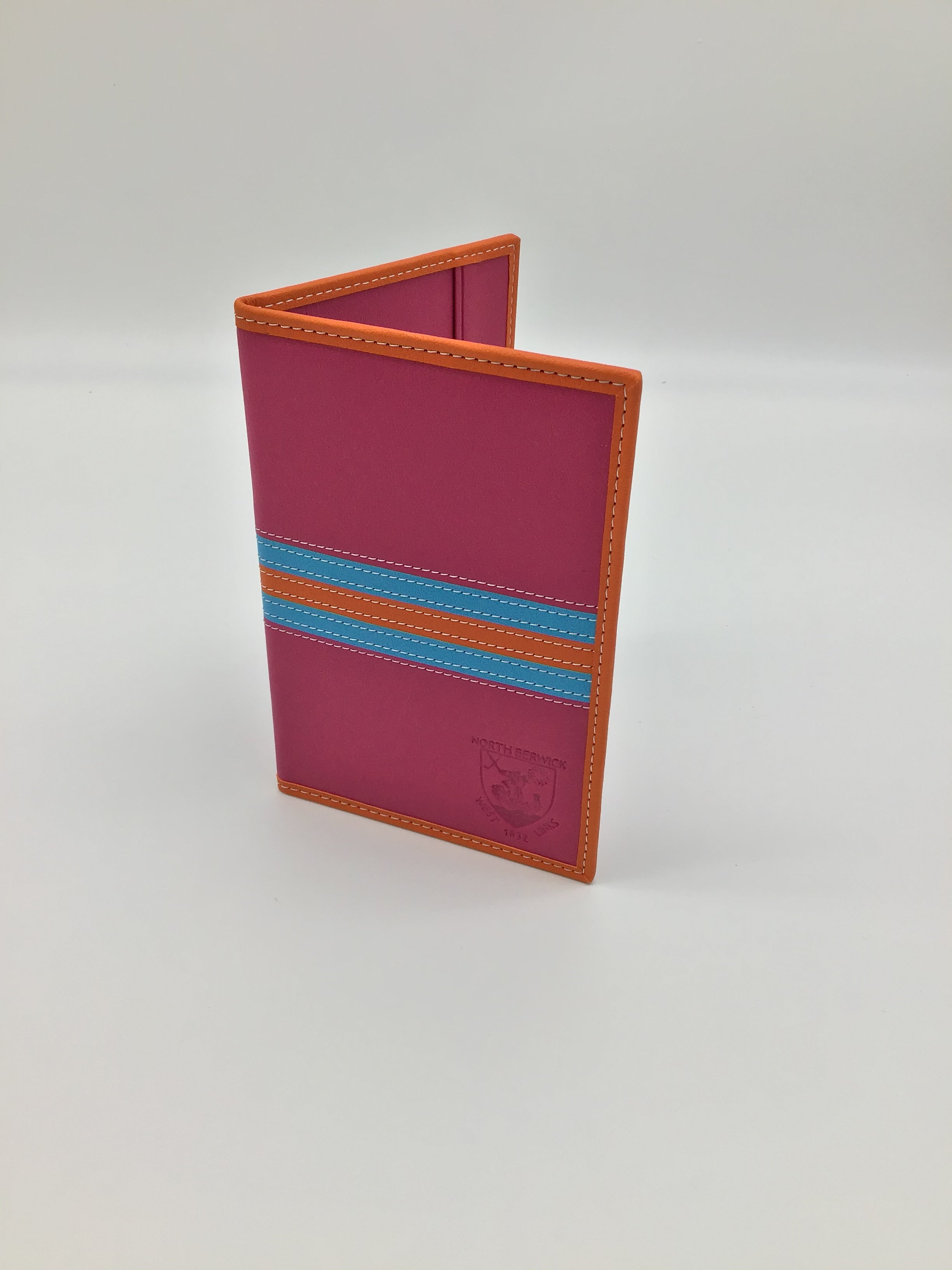 PRG Colourful Scorecard Holder Various Colours